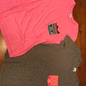 Bundle Pink Victoria Secret T Shirts